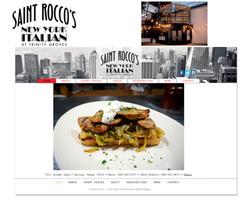 Saint Rocco's