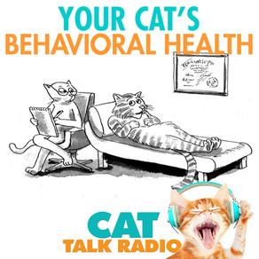 Feline Behavioral Health