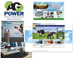 AGPower Field Processing