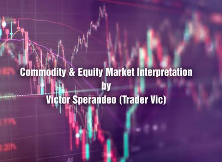 Commodity & Equity Market Interpretation