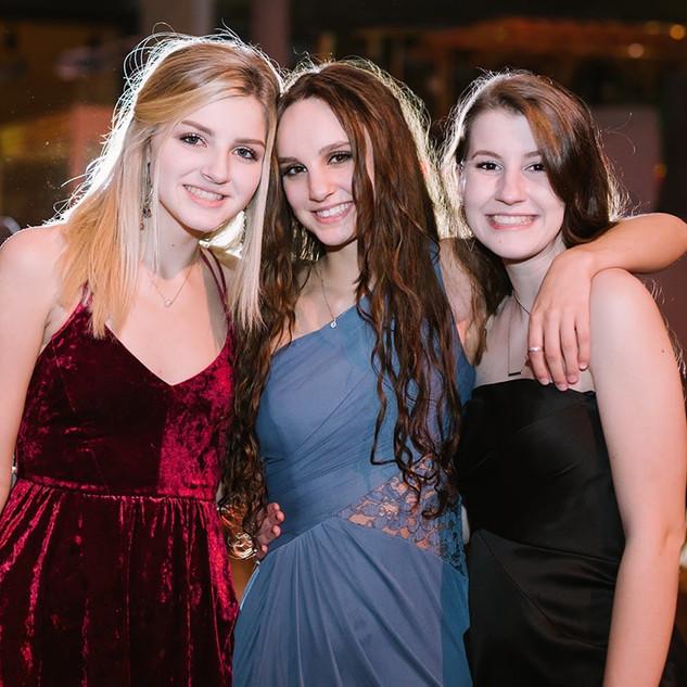 3 Friends & a Ritual