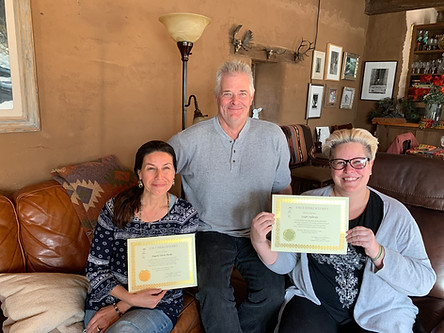 Certified Reiki Masters Santa Fe, NM