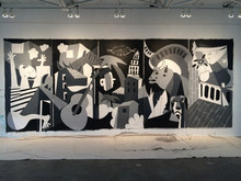 Perro Y Sangre - Teatro Latea, New York City