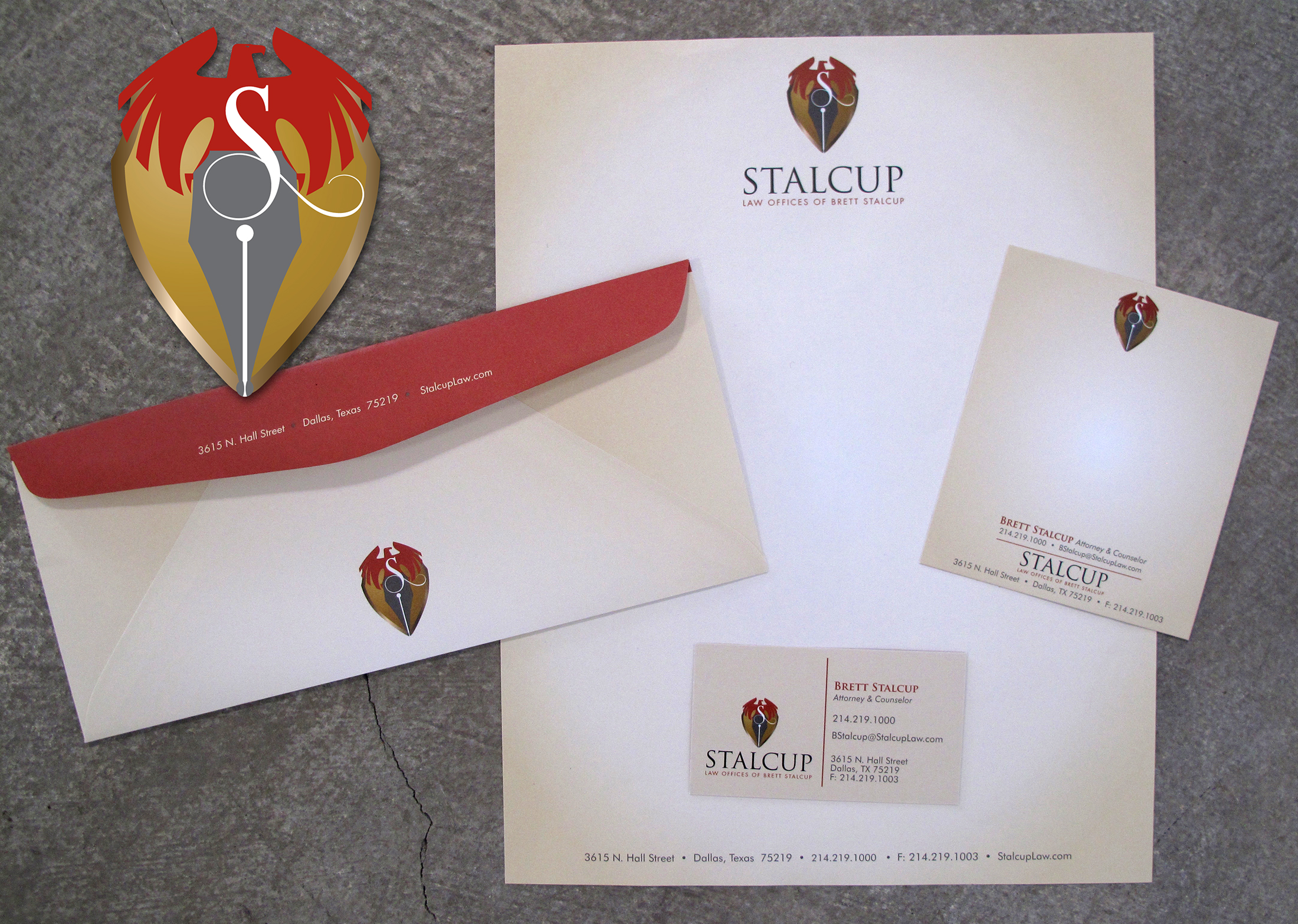 Stalcup Law Firm