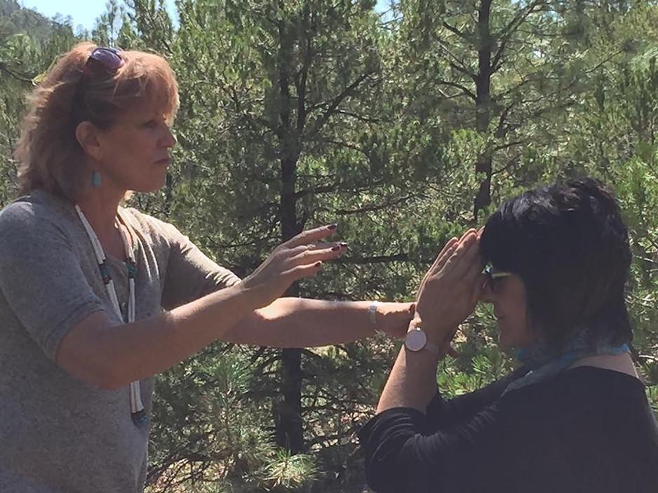 Level II Attunement Wendy Jordan Healing Arts