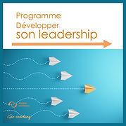 Leadership ; espaceconfiance ; Lausanne