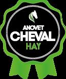 Mibitec ANOVET CHEVAL Hay