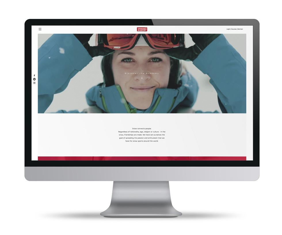 Lightwork Studio Werbeagentur Grafik Webdesign Fotografie Film - Web Snowsports Academy.jpg