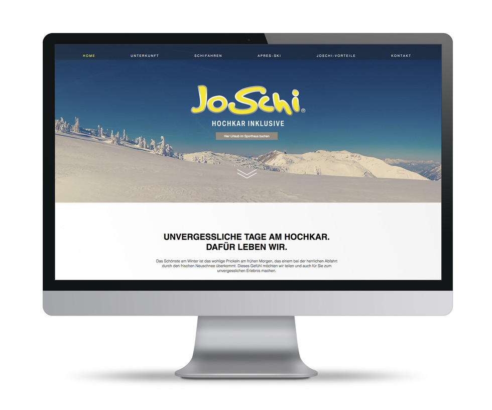 Lightwork Studio Werbeagentur Grafik Webdesign Fotografie Film - Web JoSchi.jpg