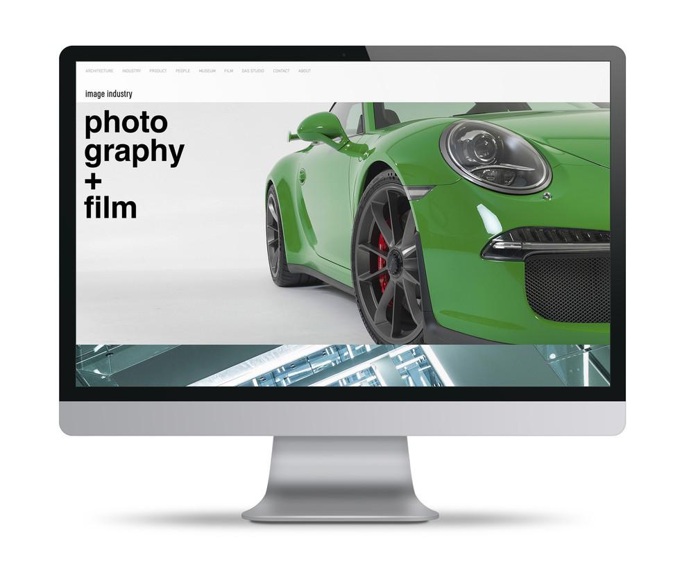 Lightwork Studio Werbeagentur Grafik Webdesign Fotografie Film - Web Imageindustry.jpg