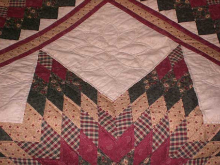 Lancaster Quilts: A Legacy Passed from One Generation to Another