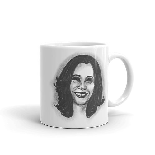 """""""Kamala 2020"""" Mug"""