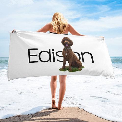 Edison Towel