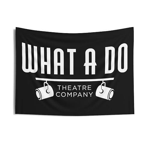 What A Do Logo Banner