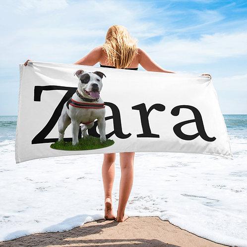 Zara Towel