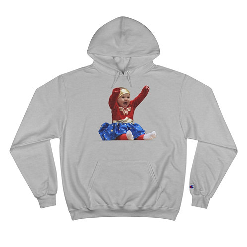 SuperMia Champion Hoodie