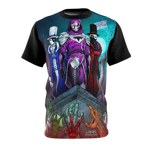 All Around EPIC Tribute Tee