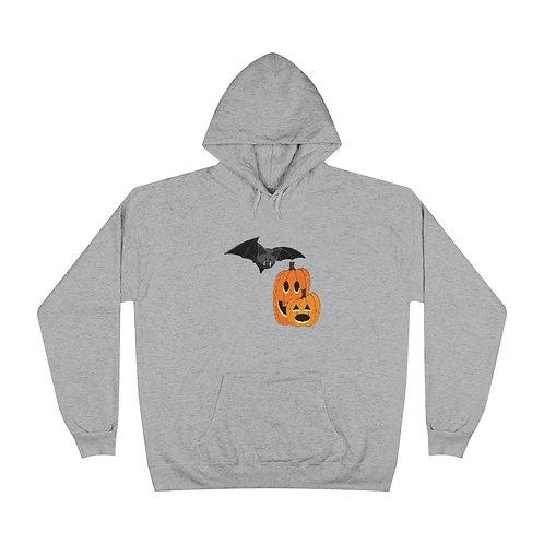 Michigan Halloween EcoSmart® Hoodie