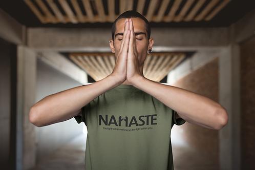 Namaste Tee