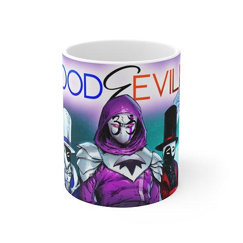 GOOD&EVILLE Mug