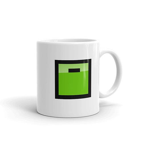 "Applebox Creative ""Talent"" Mug"
