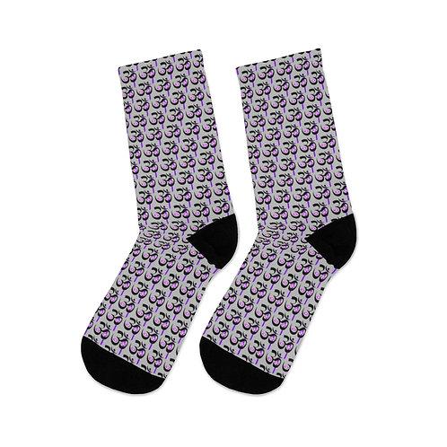 Elder Mask Socks