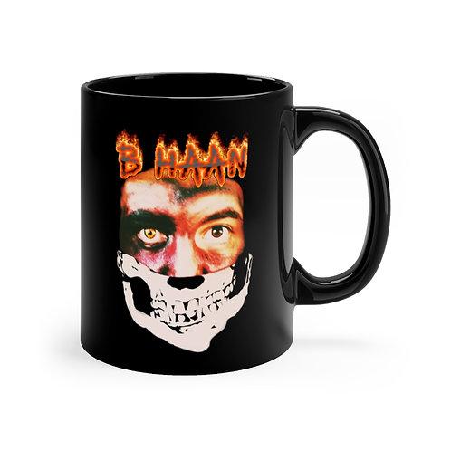 B HAAN Mug