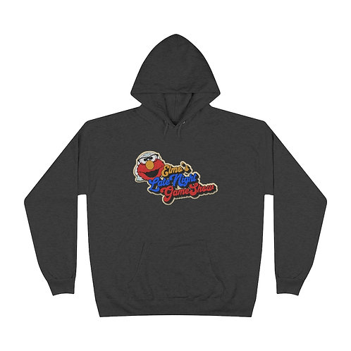Elmo's Late Night Game Show Hoodie - Clubhouse Exclusive!