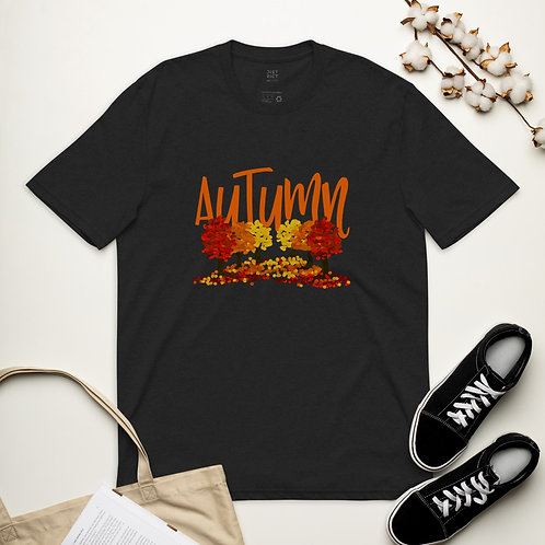 Autumn Recycled Tee