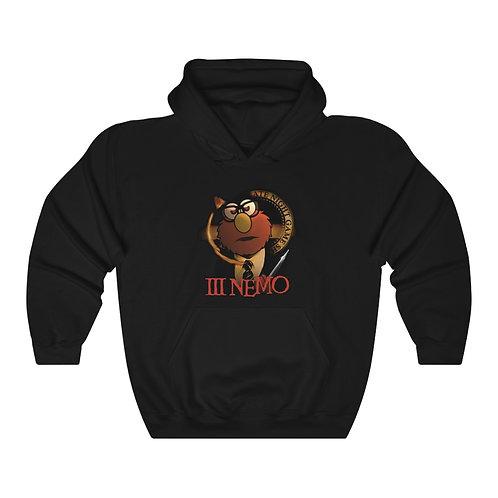 III NEMO Unisex Heavy Blend™ Hooded Sweatshirt