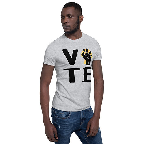 BLM Ally VOTE Unisex Tee [More Colors]