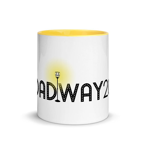 Broadway 2020 Ghost Light Memorial Color Mug
