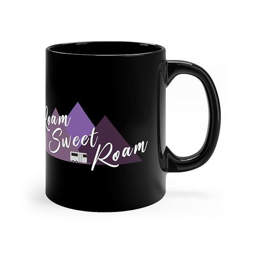 Roam Sweet Roam Mug