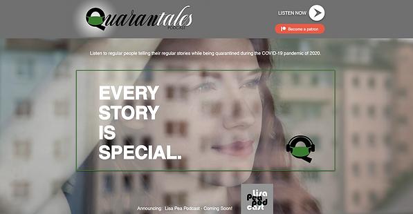Quarantales Podcast screenshot.png