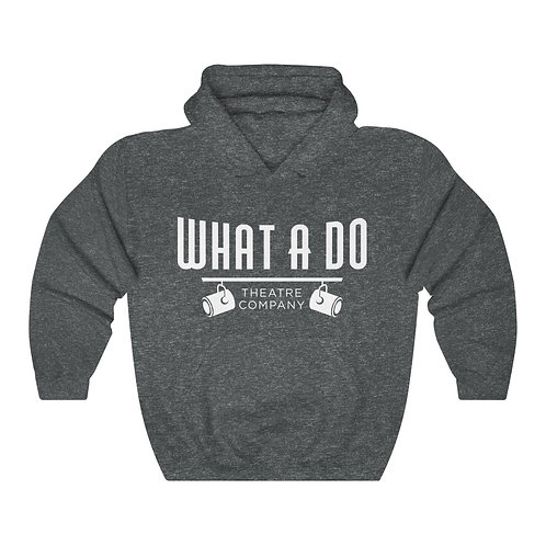 What A Do Logo Unisex Hoodie
