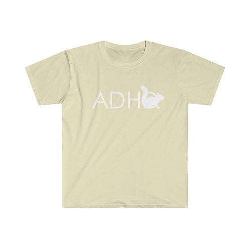 ADHSquirrel Lightweight Tee