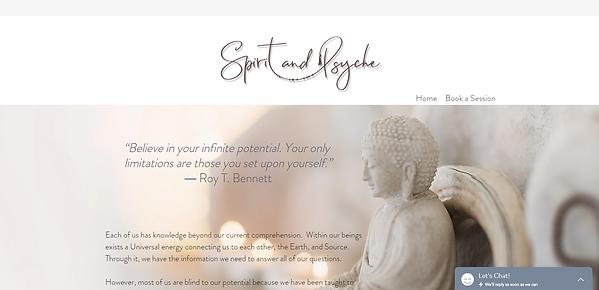 Spirit and Psyche screenshot.png