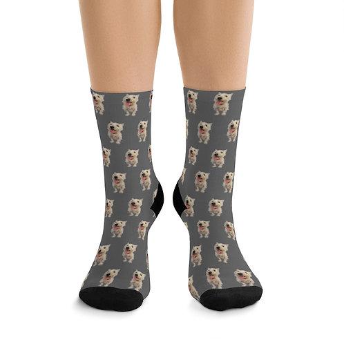 """Evie"" Socks"