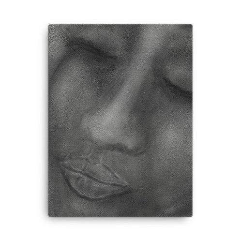 """Mary"" Canvas Print"