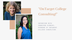 OnTarget College Consulting!