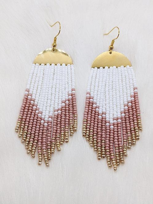 Jelly Fish Earrings