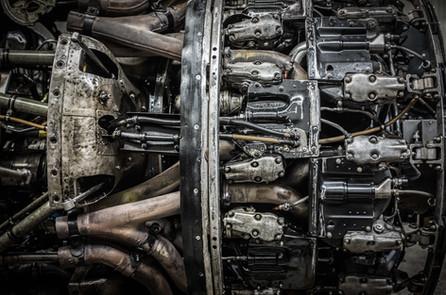 Pratt & Whitney R-2800