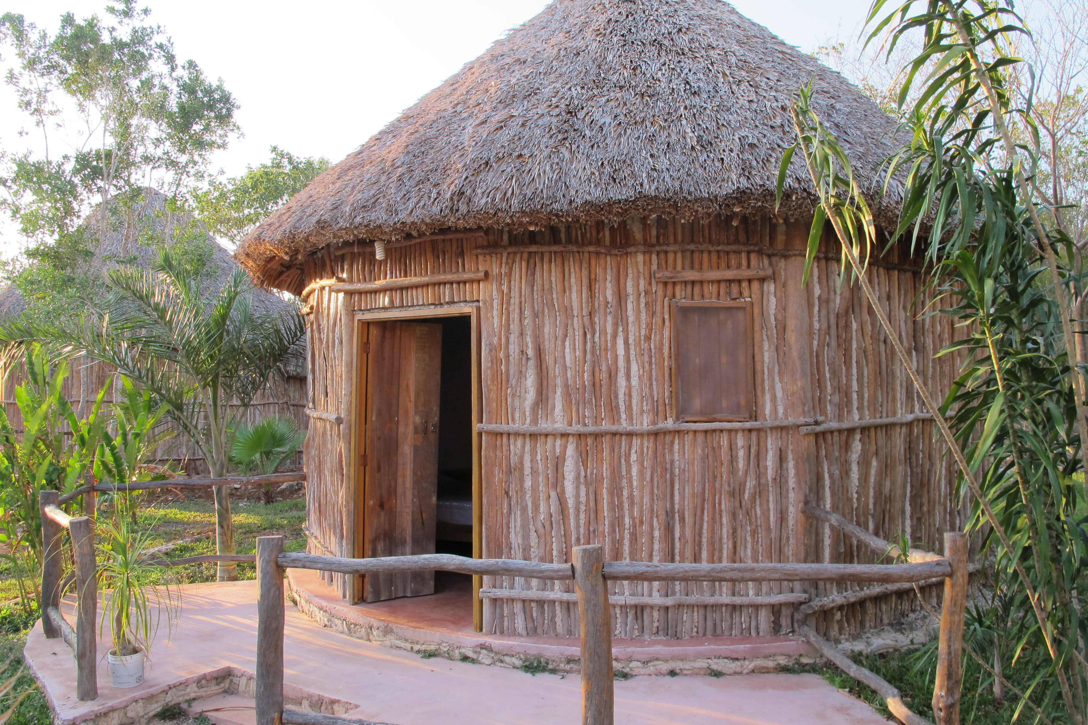 Cabanas