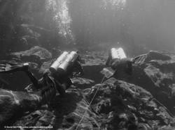 Intro to Technical Diver TDI