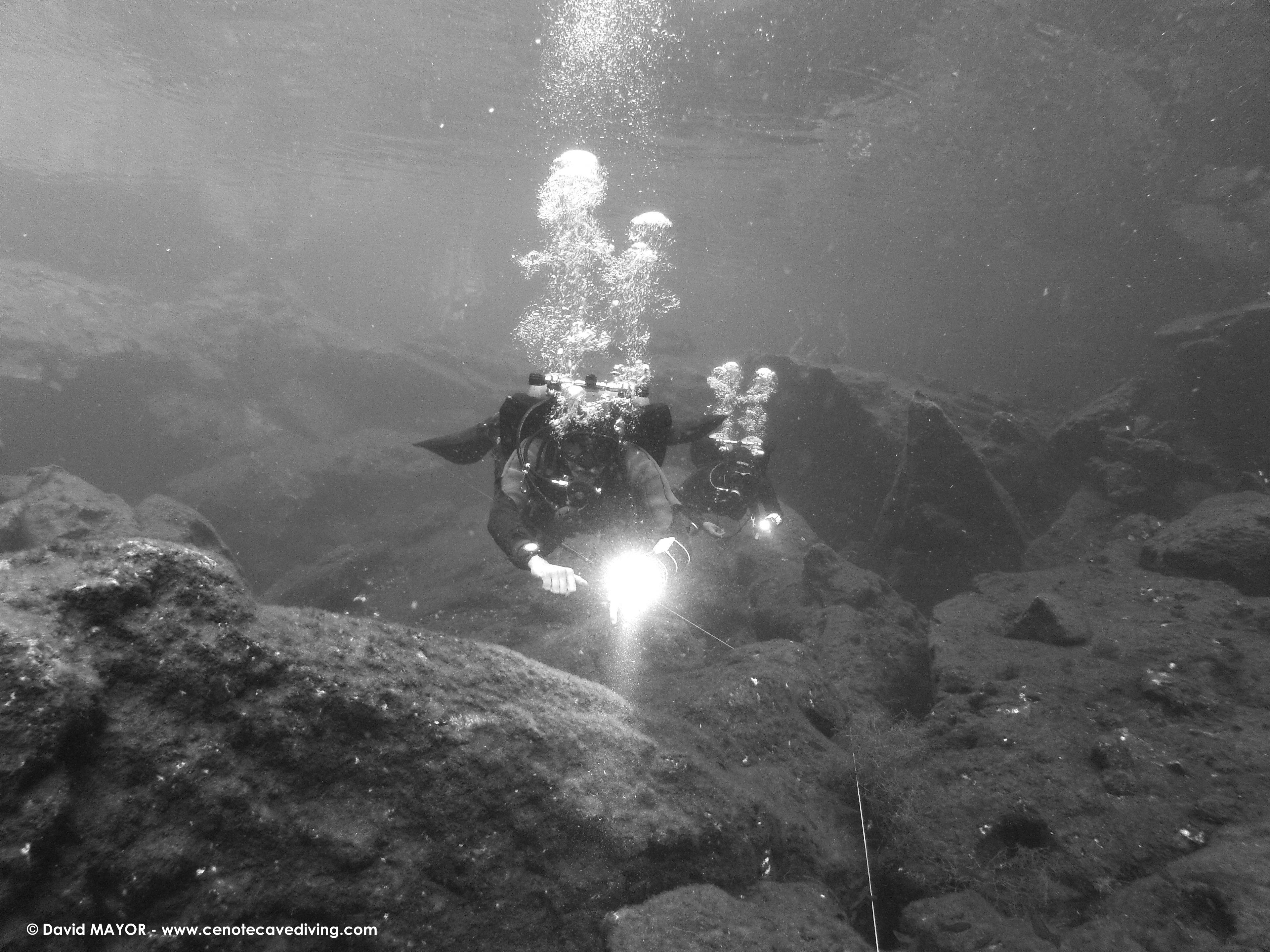 Extended Range Diver TDI