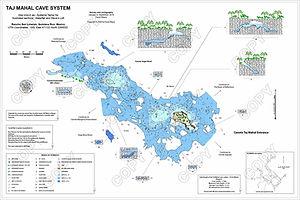TAJ MAHAL - Section Cavern Area - JPG-01