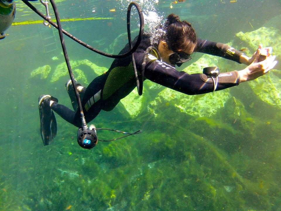 Advanced Buoyancy Control