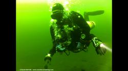 Rescue technical Diver