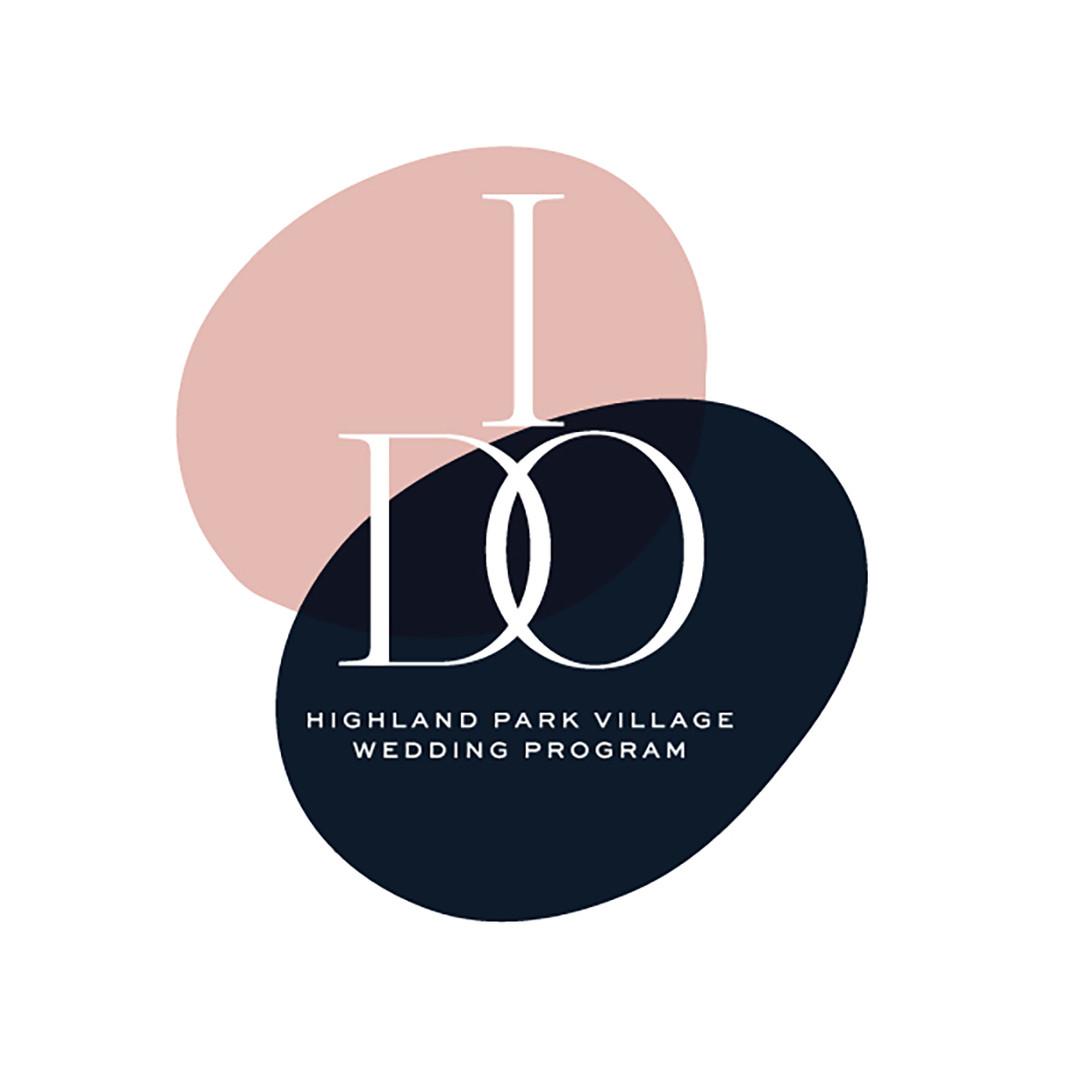 I do HPVillage Wedding program logo_fina