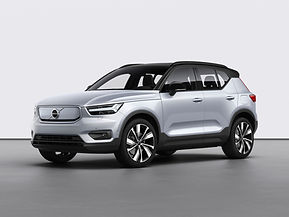259191_Volvo_XC40_Recharge_P8_AWD_in_Gla